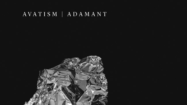 Avatism Adamant - mixed by Hannes Bieger